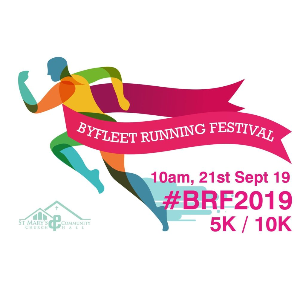 Byfleet Running Festival 2019